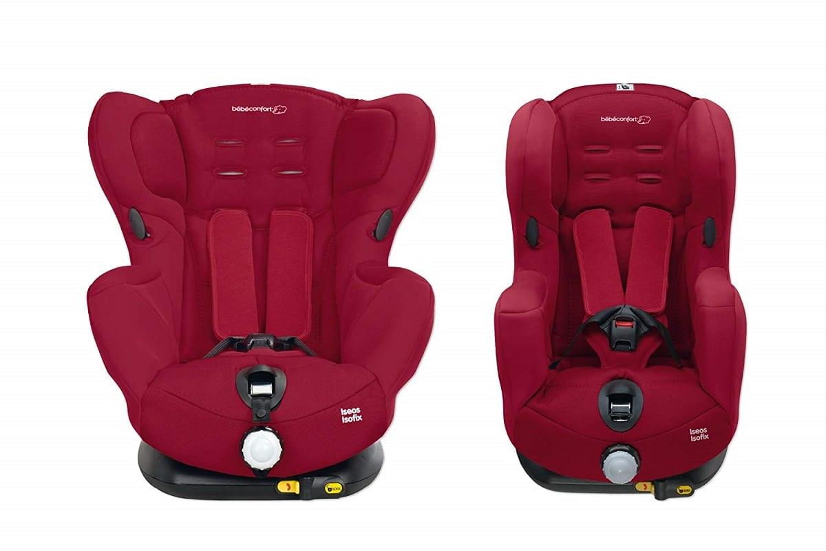 Silla de coche Maxi-Cosi (Bébé Confort)