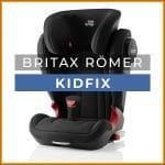 Silla de coche Britax Römer KidFix