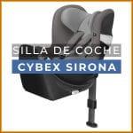 Silla de coche Cybex Sirona