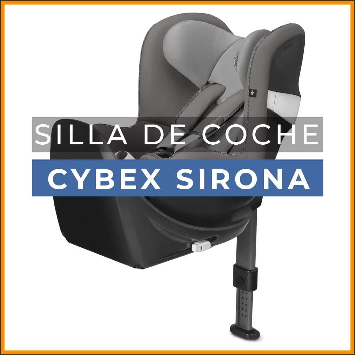 cybex sirona