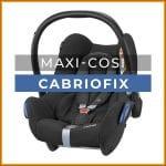 Silla de coche Maxi-Cosi CabrioFix