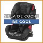 Silla de coche Be Cool