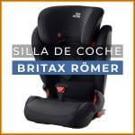 Silla de coche Britax Römer