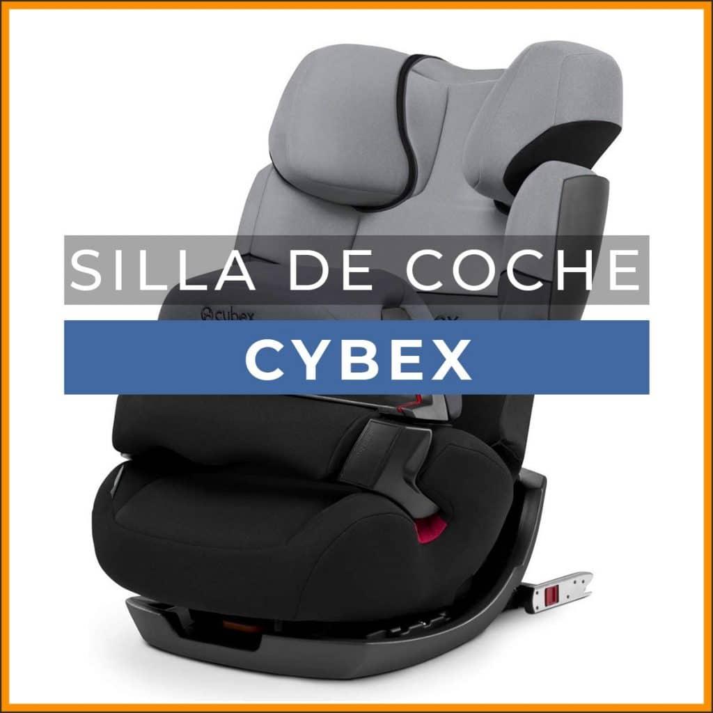 Silla de coche Cybex