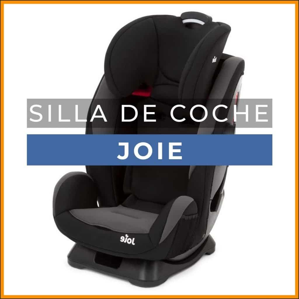 Silla de coche Joie