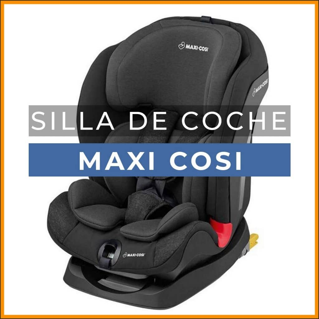 Silla de coche Maxi-Cosi